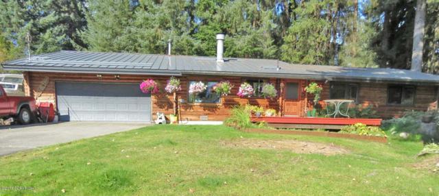 9402 Long Run Drive, Juneau, AK 99801 (MLS #18-17550) :: Core Real Estate Group