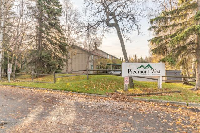 3011 Lois Drive #105, Anchorage, AK 99517 (MLS #18-17554) :: Core Real Estate Group