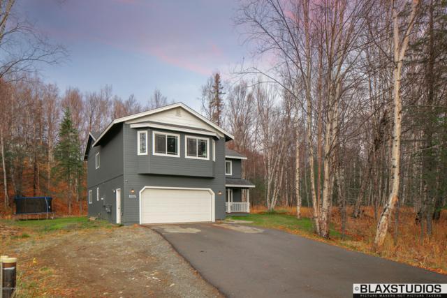 8375 E Splendid View Drive, Palmer, AK 99645 (MLS #18-17578) :: Alaska Realty Experts