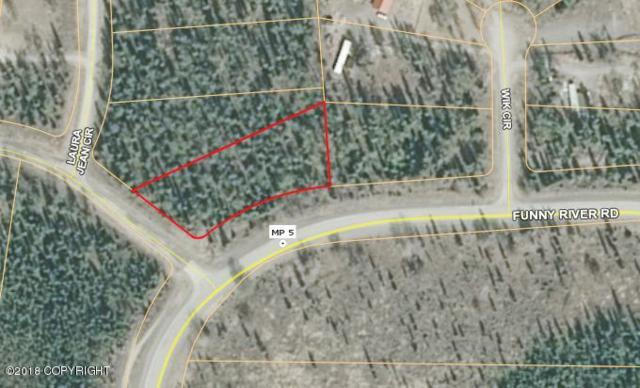 41730 Sacaloff Drive, Soldotna, AK 99669 (MLS #18-17600) :: Core Real Estate Group