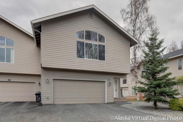 1115 Oren Avenue #10, Anchorage, AK 99515 (MLS #18-17603) :: Core Real Estate Group
