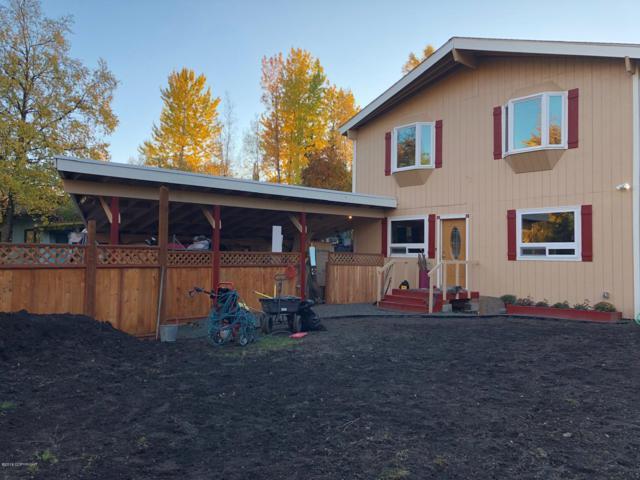 11220 Lillian Lane, Anchorage, AK 99515 (MLS #18-17607) :: Core Real Estate Group