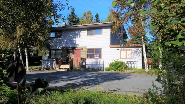 13211 Old Seward Highway, Anchorage, AK 99515 (MLS #18-17634) :: Channer Realty Group