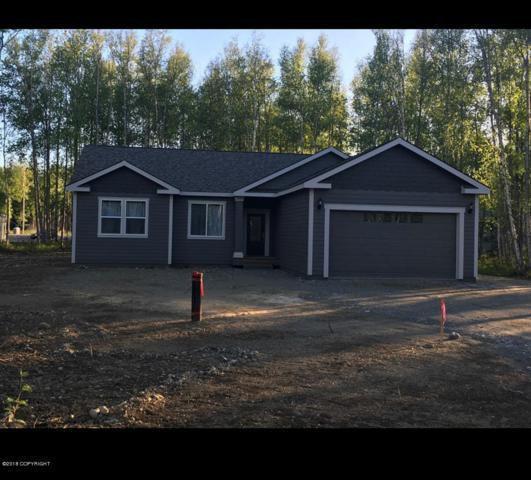 5861 Jennifer Lane Cir, Wasilla, AK 99654 (MLS #18-17685) :: RMG Real Estate Network | Keller Williams Realty Alaska Group