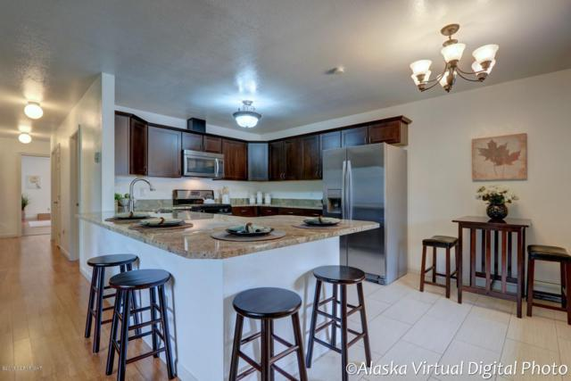 652 Fischer Avenue, Anchorage, AK 99518 (MLS #18-17692) :: RMG Real Estate Network | Keller Williams Realty Alaska Group