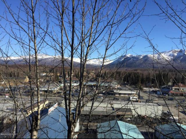 7772 Boundary Avenue #H-3, Anchorage, AK 99504 (MLS #18-17693) :: RMG Real Estate Network | Keller Williams Realty Alaska Group