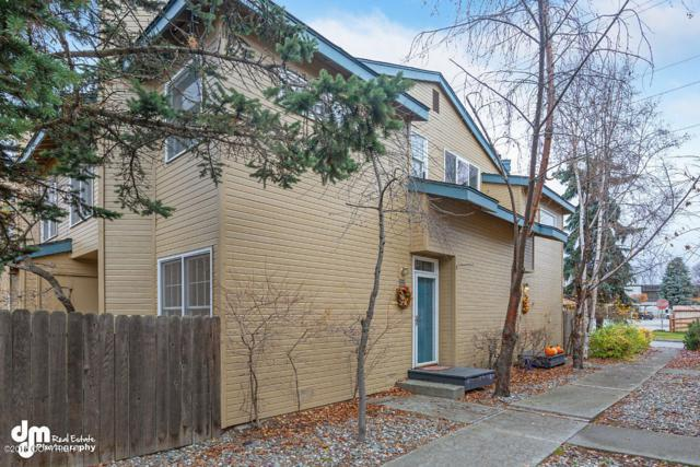 6420 E Northern Lights Boulevard #7H, Anchorage, AK 99504 (MLS #18-17697) :: Channer Realty Group
