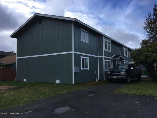 624 N Bliss - 3 Bed Unit Street, Anchorage, AK 99508 (MLS #18-17721) :: Channer Realty Group