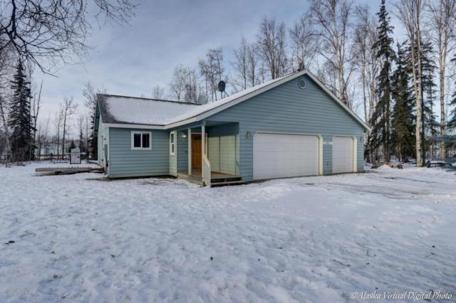 14490 W Norcross Circle, Big Lake, AK 99652 (MLS #18-1773) :: RMG Real Estate Network   Keller Williams Realty Alaska Group