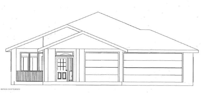 L86 B6 Turlock Drive, Eagle River, AK 99577 (MLS #18-17753) :: Channer Realty Group