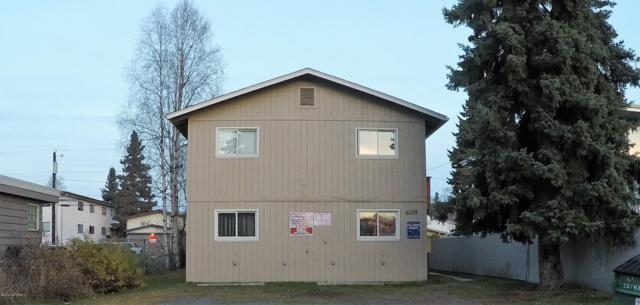 609 Irwin Street, Anchorage, AK 99508 (MLS #18-17767) :: Channer Realty Group