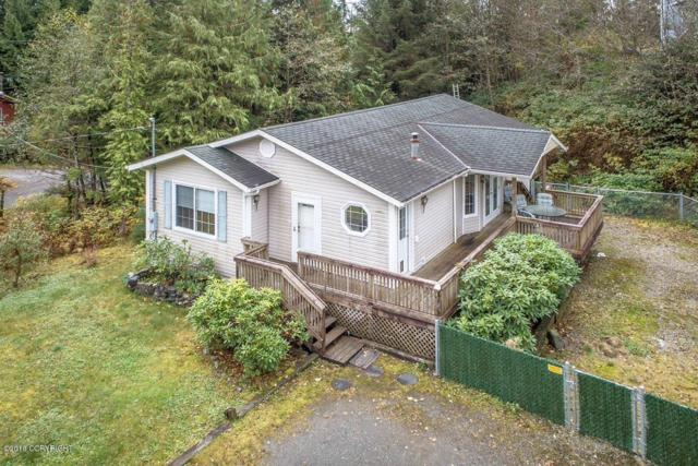 898 Forest Park Drive, Ketchikan, AK 99901 (MLS #18-17780) :: Alaska Realty Experts