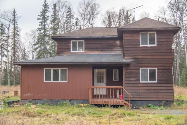 5240 Mink Court, Kenai, AK 99611 (MLS #18-17830) :: RMG Real Estate Network | Keller Williams Realty Alaska Group