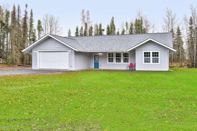 36035 Bradford Road, Sterling, AK 99672 (MLS #18-17963) :: RMG Real Estate Network   Keller Williams Realty Alaska Group