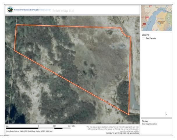 36595 Draft Circle, Homer, AK 99603 (MLS #18-1798) :: Northern Edge Real Estate, LLC