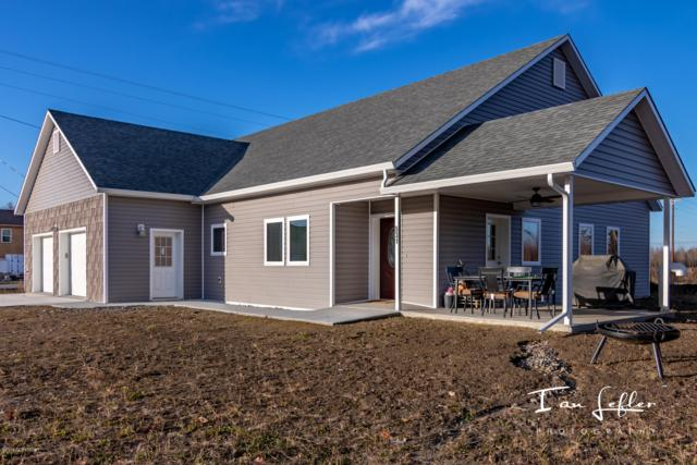 531 W Fourth Avenue, North Pole, AK 99705 (MLS #18-17980) :: RMG Real Estate Network | Keller Williams Realty Alaska Group