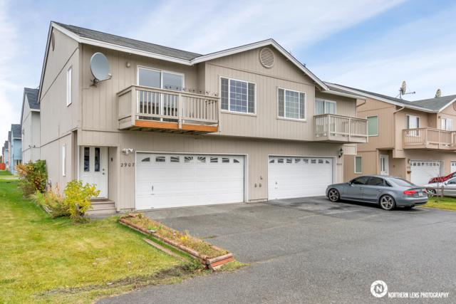 2907 Summer Mist Court #85, Anchorage, AK 99507 (MLS #18-18011) :: Channer Realty Group
