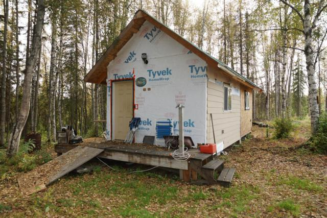 11570 W Little Meadow Creek, Big Lake, AK 99694 (MLS #18-18017) :: Core Real Estate Group
