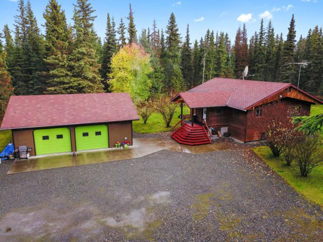 38180 Whispering Lane, Sterling, AK 99672 (MLS #18-18025) :: RMG Real Estate Network   Keller Williams Realty Alaska Group