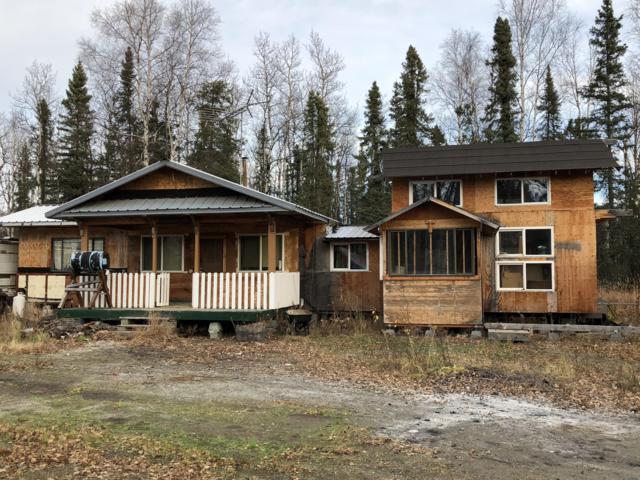 4071 Thunder Cloud Drive, Wasilla, AK 99623 (MLS #18-18040) :: RMG Real Estate Network | Keller Williams Realty Alaska Group