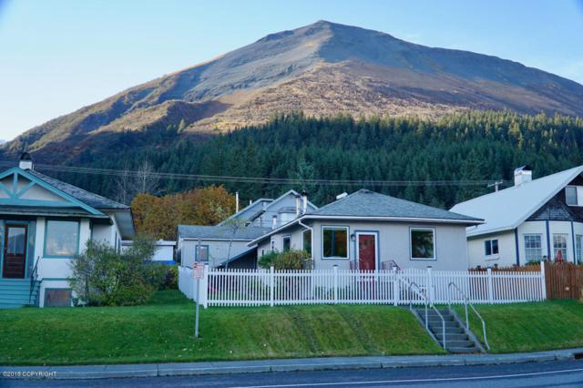 413 Third Avenue, Seward, AK 99664 (MLS #18-18041) :: RMG Real Estate Network | Keller Williams Realty Alaska Group