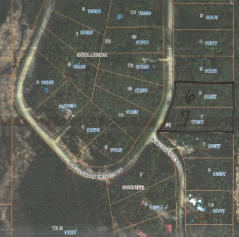 11255 N Seclusion Shores Drive, Willow, AK 99688 (MLS #18-18092) :: RMG Real Estate Network | Keller Williams Realty Alaska Group