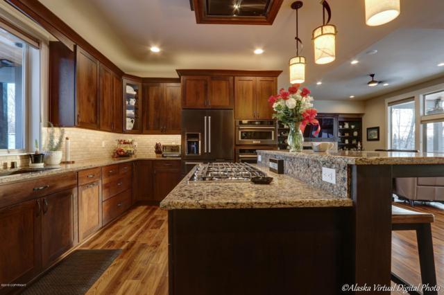 L8 B3 Southpointe Ridge Drive, Anchorage, AK 99516 (MLS #18-18121) :: Core Real Estate Group