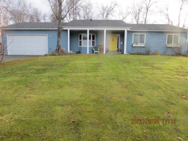 135 W Little Avenue, Soldotna, AK 99669 (MLS #18-18123) :: Core Real Estate Group