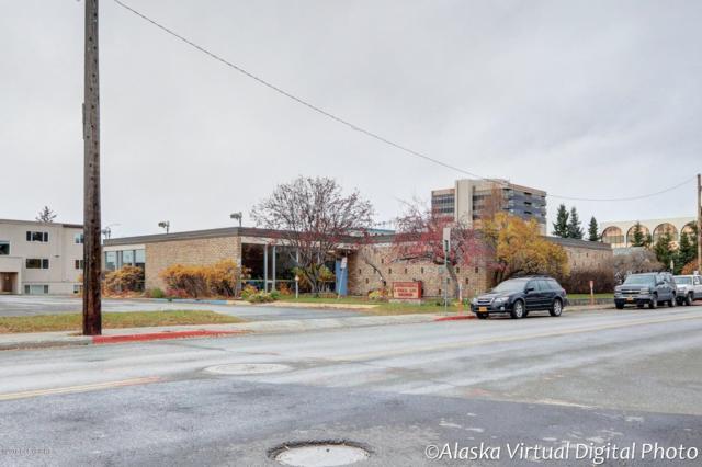 718 K Street, Anchorage, AK 99501 (MLS #18-18209) :: RMG Real Estate Network | Keller Williams Realty Alaska Group