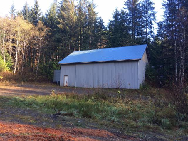 L30 Harris River Road, Remote, AK 99000 (MLS #18-18260) :: Core Real Estate Group