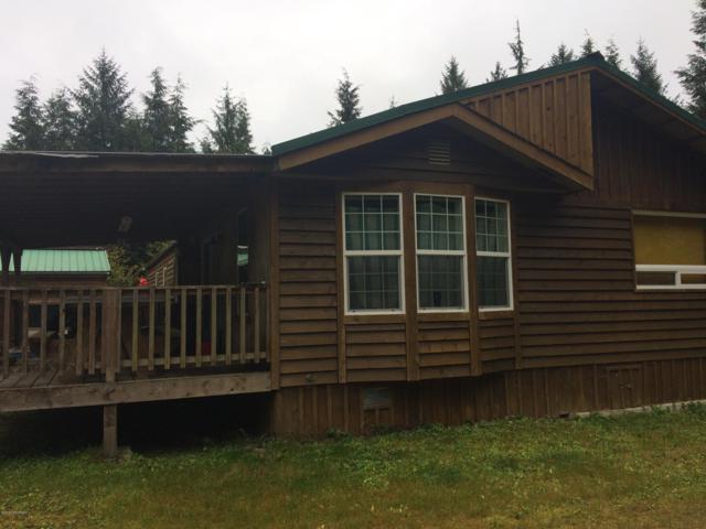 L38 Harris River Road, Remote, AK 99000 (MLS #18-18263) :: Core Real Estate Group