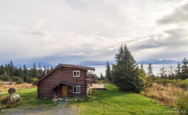 2605 Highland Drive, Homer, AK 99603 (MLS #18-18274) :: RMG Real Estate Network | Keller Williams Realty Alaska Group
