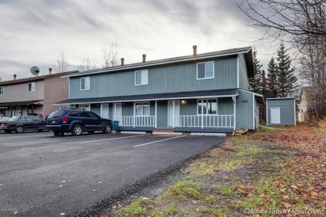2020 E 75th Street, Anchorage, AK 99507 (MLS #18-18319) :: Channer Realty Group