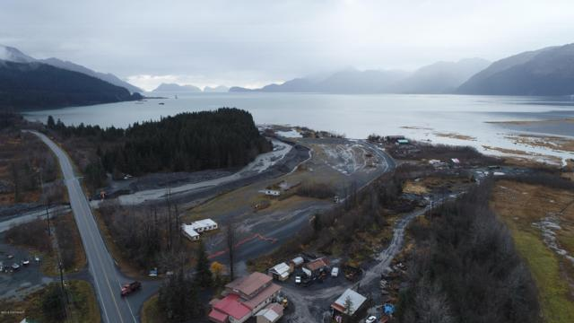 Mi 2 Nash Road, Seward, AK 99664 (MLS #18-18330) :: RMG Real Estate Network | Keller Williams Realty Alaska Group