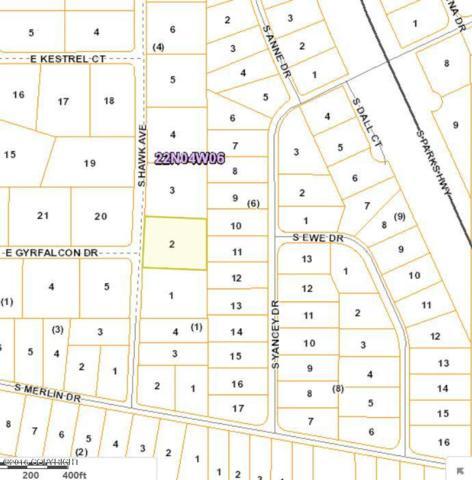 47467 S Hawk Avenue, Willow, AK 99688 (MLS #18-18331) :: RMG Real Estate Network | Keller Williams Realty Alaska Group
