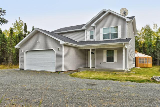 633 Yupik Drive, Soldotna, AK 99669 (MLS #18-18335) :: Core Real Estate Group
