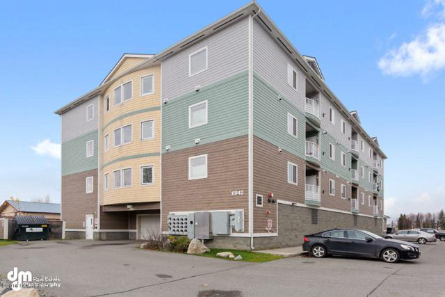 6942 Meadow Street #204, Anchorage, AK 99507 (MLS #18-18363) :: Channer Realty Group