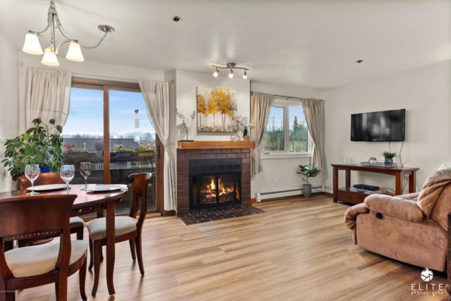 380 E 11th Avenue #B227, Anchorage, AK 99501 (MLS #18-18367) :: RMG Real Estate Network | Keller Williams Realty Alaska Group