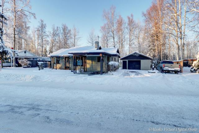 10638 Old Eagle River Road, Eagle River, AK 99577 (MLS #18-18384) :: Core Real Estate Group