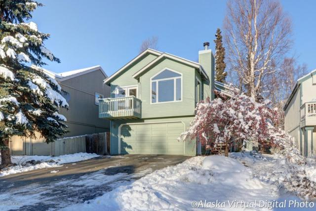 18943 Sarichef Loop, Eagle River, AK 99577 (MLS #18-18387) :: Core Real Estate Group