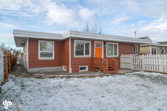 816 N Klevin Street, Anchorage, AK 99508 (MLS #18-18402) :: Alaska Realty Experts