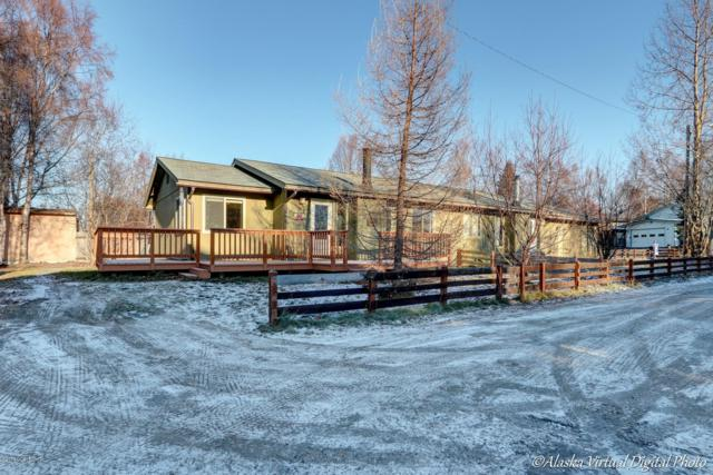 3815 W 36th Avenue, Anchorage, AK 99517 (MLS #18-18406) :: RMG Real Estate Network | Keller Williams Realty Alaska Group