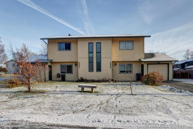 8901 Kruger Drive, Anchorage, AK 99502 (MLS #18-18442) :: Channer Realty Group