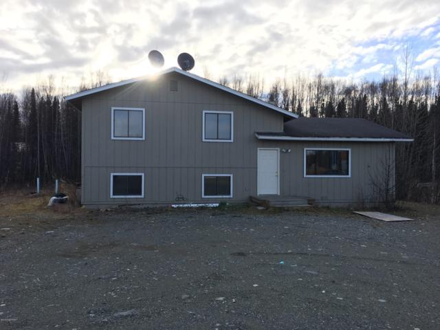 8880 Waldal Drive, Wasilla, AK 99623 (MLS #18-18448) :: RMG Real Estate Network | Keller Williams Realty Alaska Group