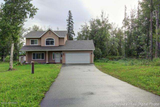 4493 N Ryder Drive, Palmer, AK 99645 (MLS #18-18465) :: RMG Real Estate Network | Keller Williams Realty Alaska Group