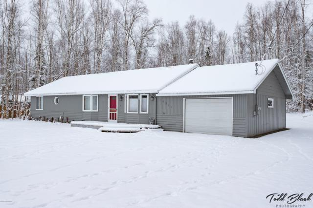 18916 S Birchwood Loop Road, Eagle River, AK 99567 (MLS #18-18474) :: RMG Real Estate Network | Keller Williams Realty Alaska Group
