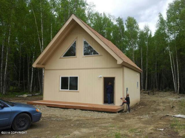 4540 Silver Circle, Wasilla, AK 99654 (MLS #18-1850) :: RMG Real Estate Network | Keller Williams Realty Alaska Group