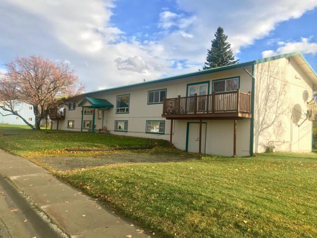 135 N Alaska Street, Palmer, AK 99645 (MLS #18-18535) :: RMG Real Estate Network | Keller Williams Realty Alaska Group