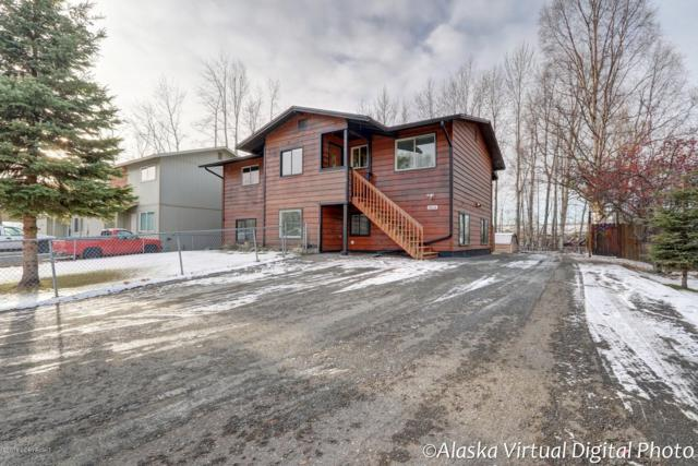 7414 Nathan Drive, Anchorage, AK 99518 (MLS #18-18539) :: Core Real Estate Group