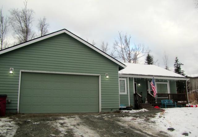 1850 S Countrywood Drive, Wasilla, AK 99623 (MLS #18-18560) :: RMG Real Estate Network | Keller Williams Realty Alaska Group